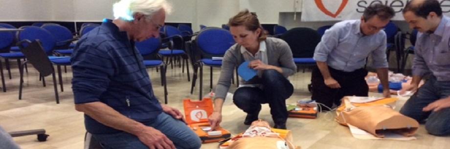 """IMG 0377 """"Aiutiamo a Salvare Vite"""": un progetto di Fondazione ANDI sempre più d'attualità"""
