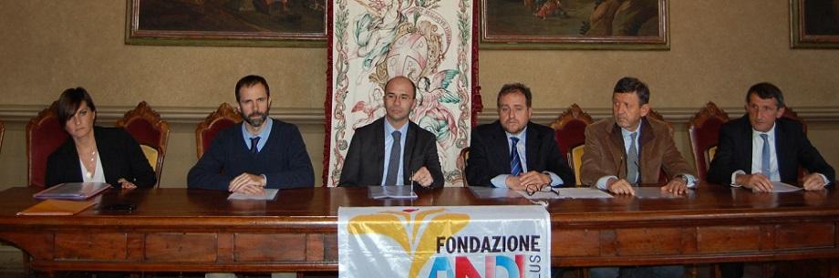 Welfare siglato protocollo con Andi cs 12 11 15 tavolo Adotta un sorriso di un bambino: accordo siglato anche a Reggio Emilia