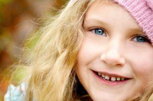 BIMBA 1 Adotta un sorriso di un bambino