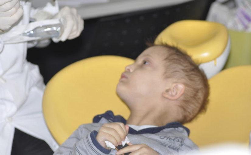 Displasia Ectodermica genetica Il nostro impegno contro la Displasia Ectodermica