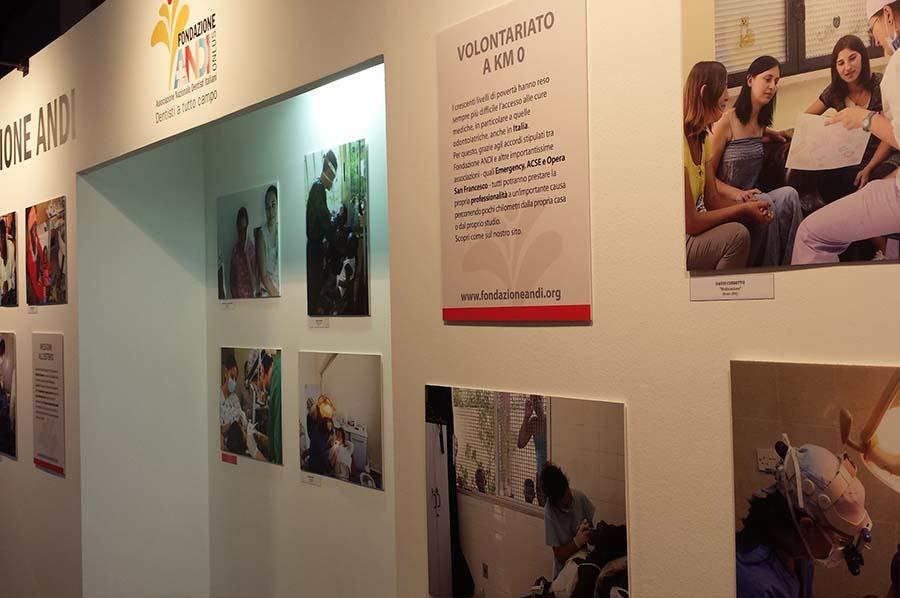"""dental """"Dentisti per il mondo"""": il contest fotografico e la mostra"""