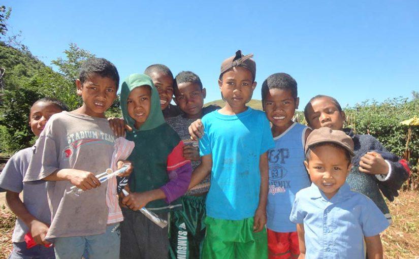 madagascar Progetto Madagascar