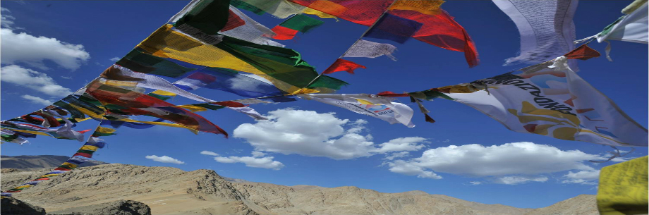 panorama andi  2 Ladakh 2016, i nuovi obiettivi
