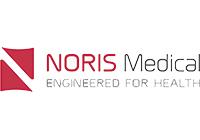 Logo Noris Medical Le aziende che hanno collaborato con noi