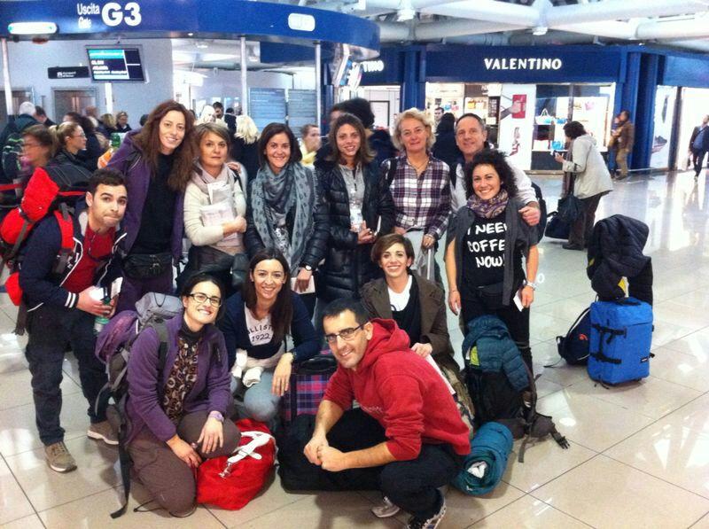 foto 4 Dal Guatemala il resoconto del nostro primo progetto internazionale