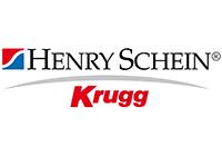 logo HENRY SCHEIN KRUGG Le aziende che hanno collaborato con noi