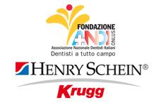 henry228 Henry Schein Krugg per Fondazione ANDI