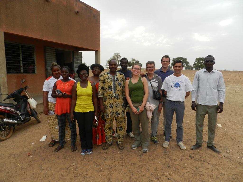 beguedo1 Burkina Faso