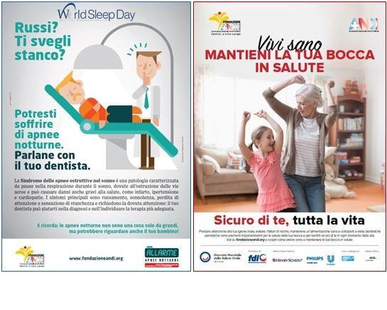 campagne sito banner bianco sotto WSD e WOHD: ecco come abbiamo trasformato marzo in un mese di prevenzione e informazione!