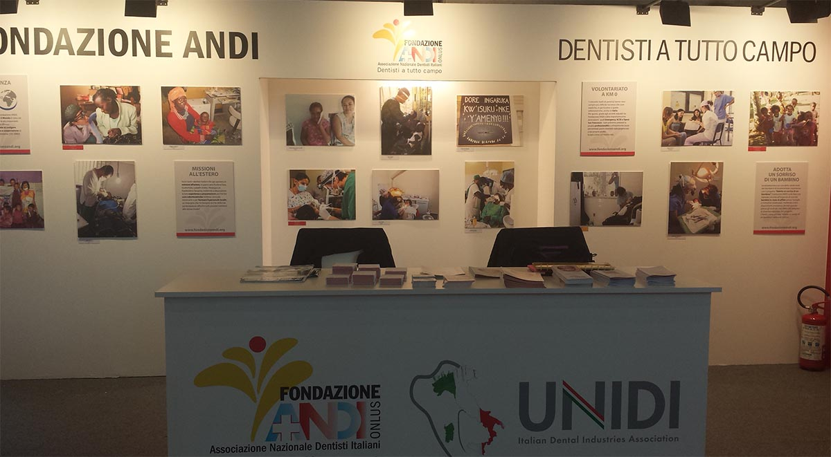 expodental fondazione andi 2017 EXPODENTAL 2017