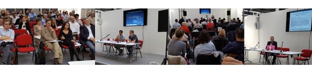 expodental immagine di copertina All'Expodental Meeting 4 crediti ECM per te, insieme a Fondazione ANDI!