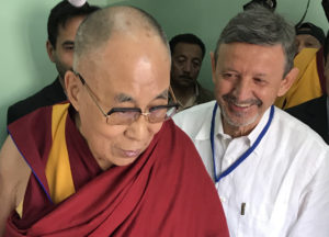 202 2 Guido e Dalai Lama Photo Gallery: progetto Ladakh