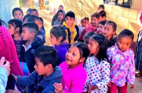 jalba 21 e1509441982671 Fondazione Andi cerca volontari per la missione in Guatemala 2018!