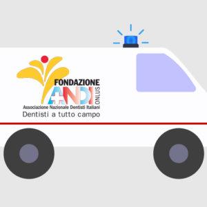 Unitamobileodontoiatrica 5 kit di igiene orale per bambini in affido