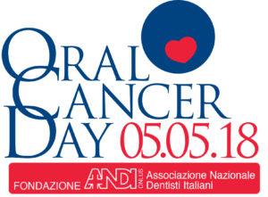 logo OCD 2018 Oral Cancer Day 2018, la data da segnare in agenda