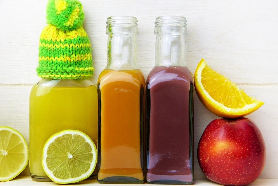 juice 2902892 960 720 False credenze: i succhi di frutta sono meno dannosi delle bibite gassate