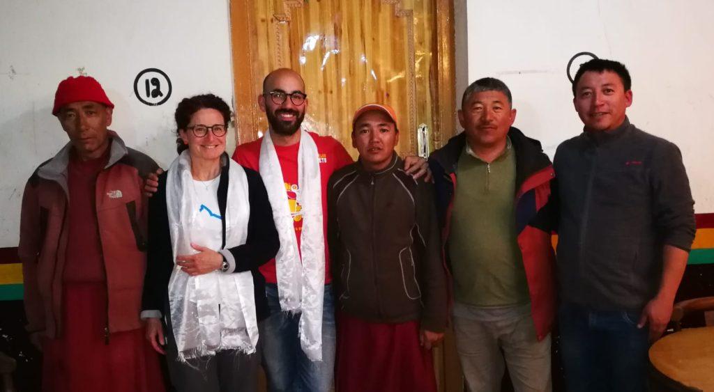 IMG 20180709 WA0003 #LiveFromLadakh/ Da dentisti a chef improvvisati, l'avventura in Ladakh continua!