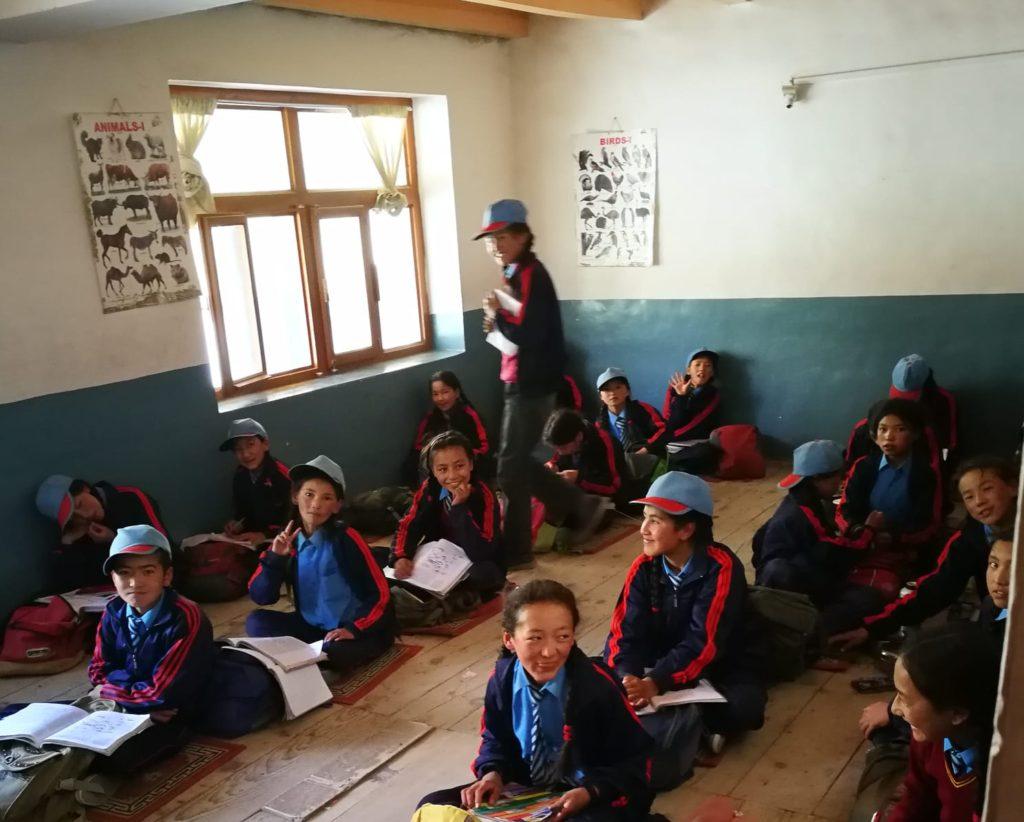 IMG 20180709 WA0004 #LiveFromLadakh/ Da dentisti a chef improvvisati, l'avventura in Ladakh continua!