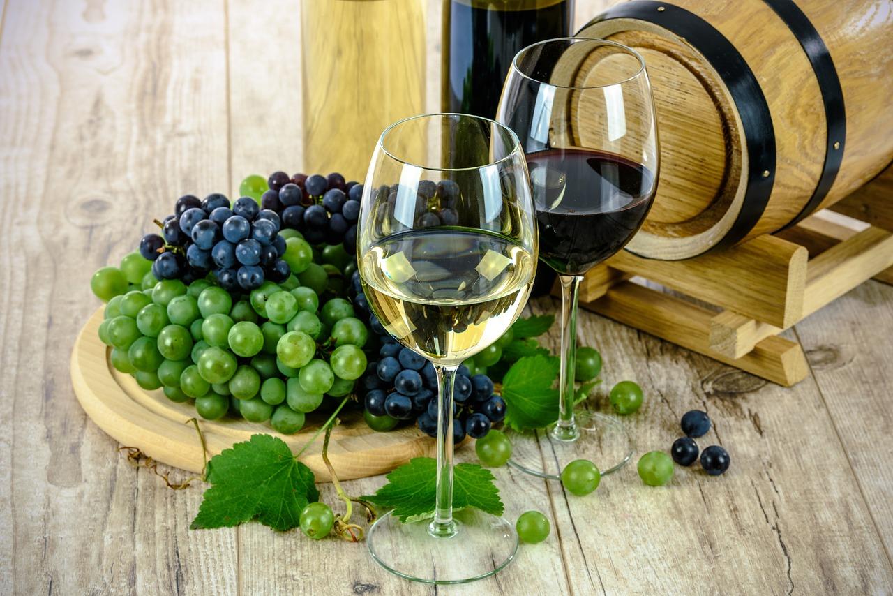 10 novembre Le bevande alcoliche