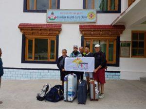 20180726 085001 È la prevenzione il nuovo obiettivo del progetto Ladakh