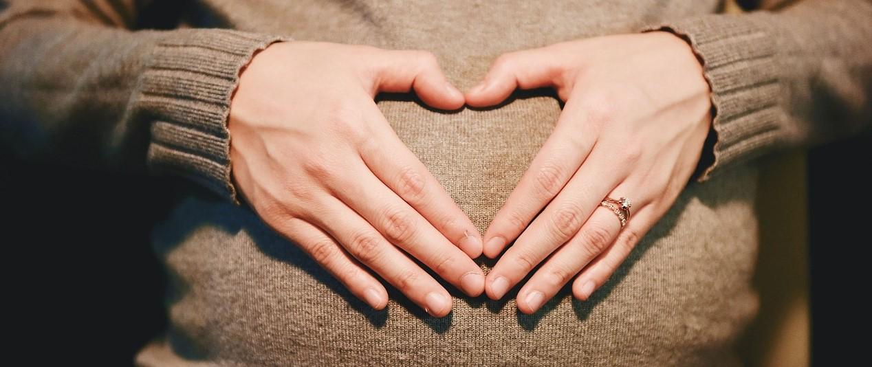 24 novembre La salute orale in gravidanza