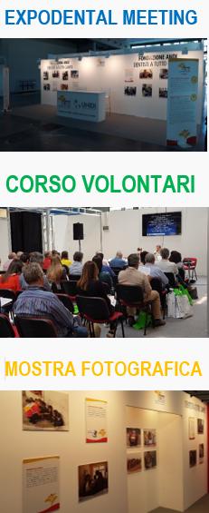 nl expodental 2019 Fondazione ANDI: punto di riferimento per il volontariato a Expodental Meeting 2019