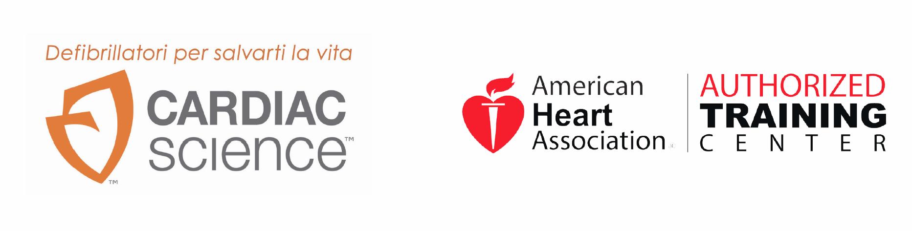 logo cardiac Sei un'azienda?