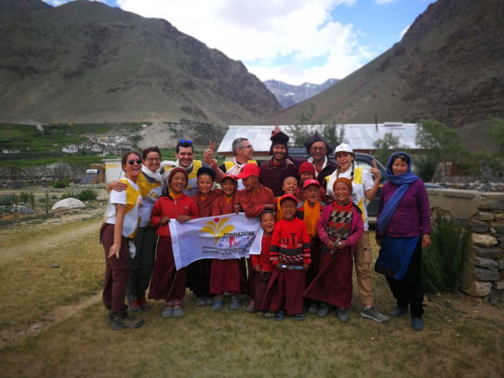 IMG 20190715 WA0003 Ladakh 2019, missione compiuta!