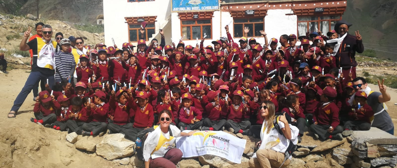 IMG 20190715 WA0006 Ladakh 2019, missione compiuta!