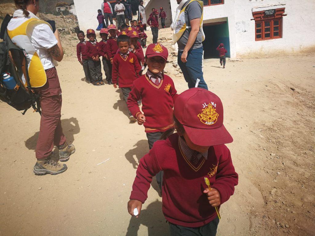 IMG 20190715 WA0007 Ladakh 2019, missione compiuta!