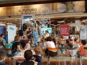 post 2 novembre 5 Fondazione ANDI protagonista a FICO con incontri e colloqui di screening