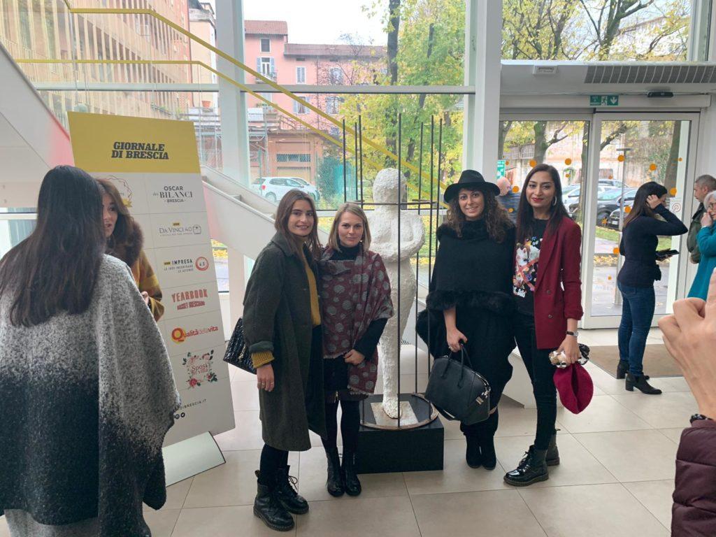 IMG 20191124 WA0013 Fotogallery: domenica 24 novembre Fondazione ANDI e The Wall of Dolls insieme in occasione della giornata contro la violenza sulle donne