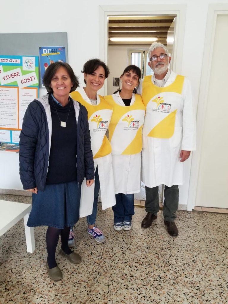 incontro suore torino 2 Nuovi sorrisi adottati da Fondazione ANDI onlus