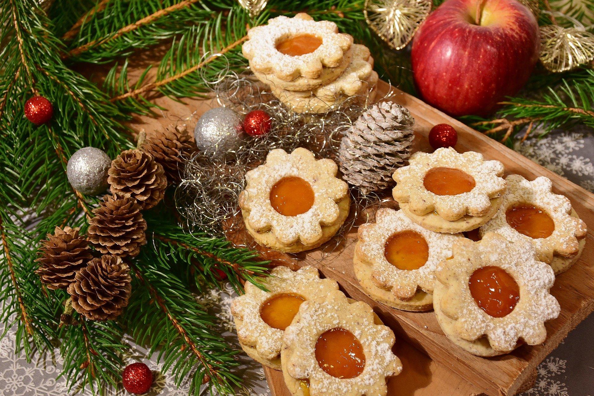 cookie 2957955 1920 Natale, 3 consigli per la salute dei denti