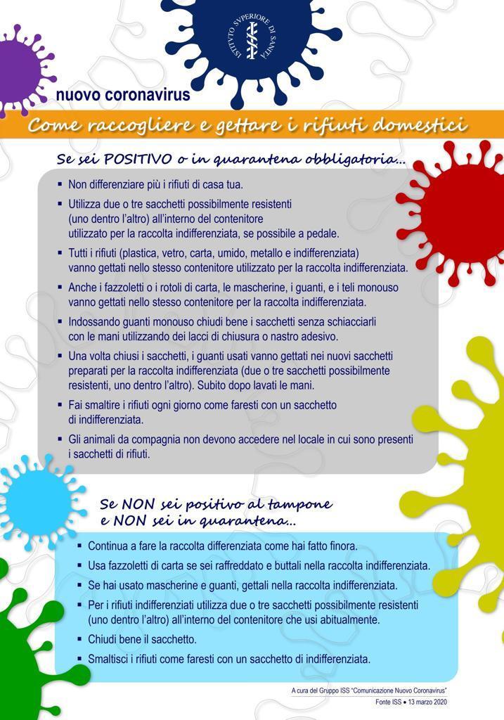 IMG 20200313 WA0007 Emergenza Coronavirus #iorestoacasa