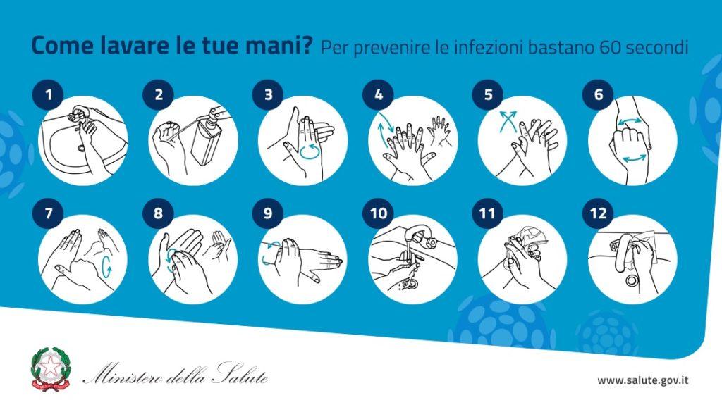 imgs C 17 materialiSocial 1 38 immagine World Oral Health Day 2020: vicini ai pazienti e attenti alle regole anti contagio