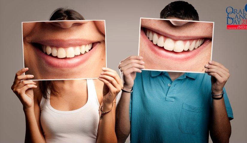 IMMAGINE OCD 2020 sito articolo 1 Cosa succede a maggio? Come sempre l'Oral Cancer Day!