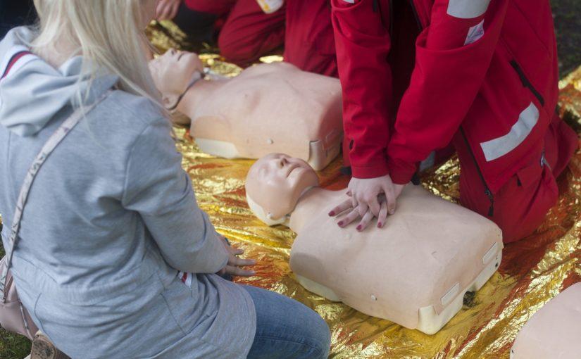 post 14 luglio Soccorrere le vittime di arresto cardiaco in periodo di emergenza sanitaria