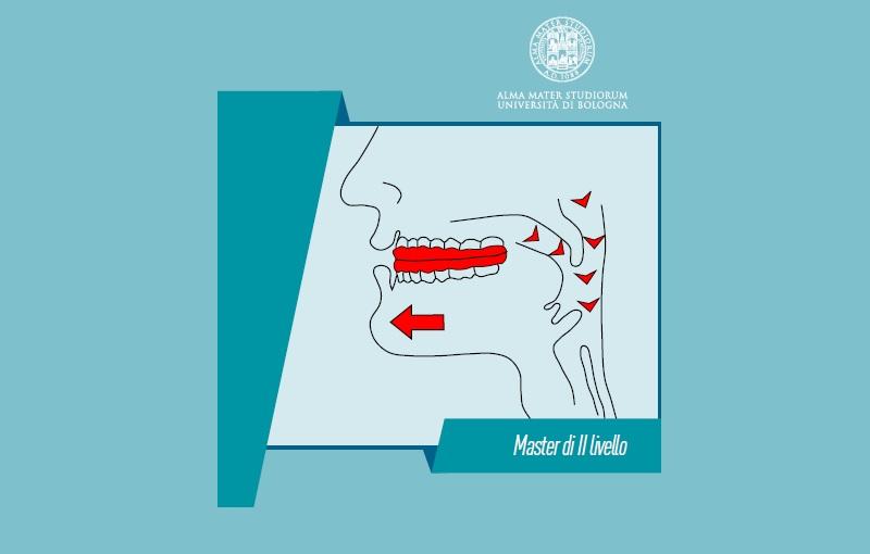 copertina Master di II livello - Odontoiatria del Sonno 2020/2021