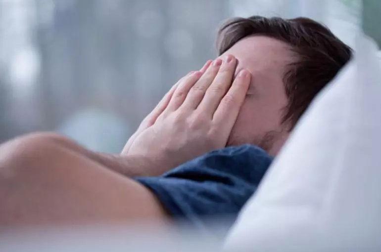 insonnia2 770x540 Online il primo Convegno su OSA e disturbi respiratori in sonno