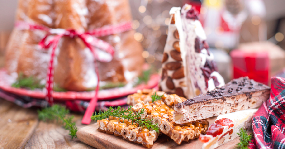 post 4 dicembre La salute dei denti durante le feste natalizie