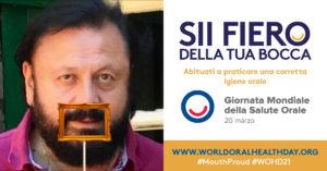 poster burruano def1 Giornata Mondiale della Salute Orale