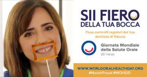 poster carpinteri def 1 Giornata Mondiale della Salute Orale