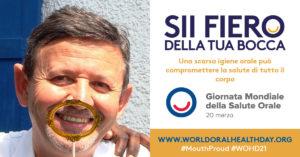 poster corradi def1 Giornata Mondiale della Salute Orale