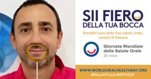 poster demasi def2 Giornata Mondiale della Salute Orale