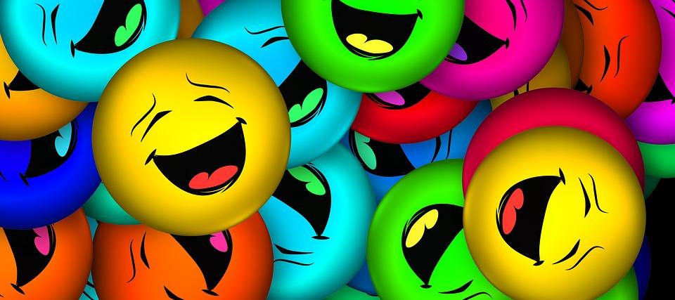 smiley 1706235 960 720 L'angolo del sorriso