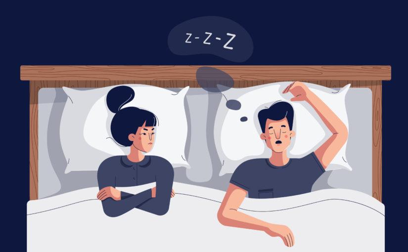 shutterstock 1815386633 Odontoiatria del sonno, da oggi disponibile l'innovativo corso FAD