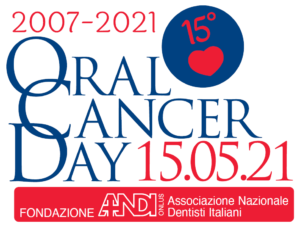 logo OCD 2021 ORAL CANCER DAY 2021