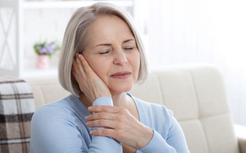 23 aprile rid La sindrome dell'ATM (articolazione temporo-mandibolare)