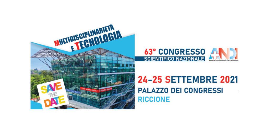 congresso sett 2021 ANDI Eventi